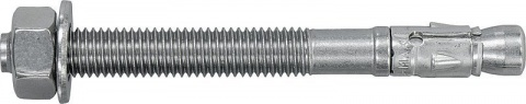 Anchor Bolt, 12x110 mm, stainless steel