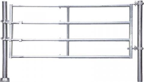 Poartă R4 (4/5), 3.90 - 4.90 m