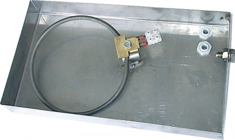 Auxiliary Heating Element for model 520,24 V / 80 W
