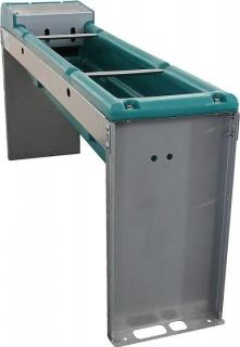 Adăpătoare tip troacă Mod. 5900 pentru montare în podea