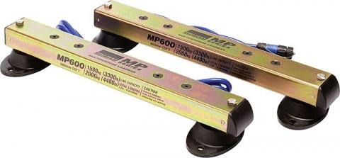 Bare de greutate MP600
