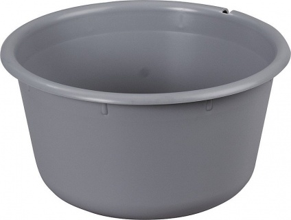 Feeding Bowl, 5 litres, diam.  28 cm