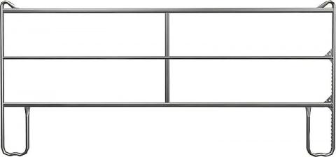 Panou-3, 3.60 m, H = 1.70 m