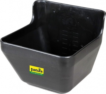 Plastic Trough >Special<, capacity 16 l