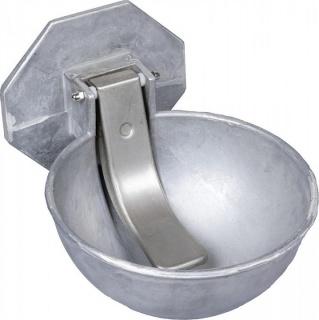 Adăpătoare tip bol Compact suplimentar, aluminium