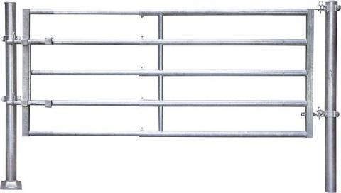 Poartă R5 (5/6), 4.90 - 5.90 m