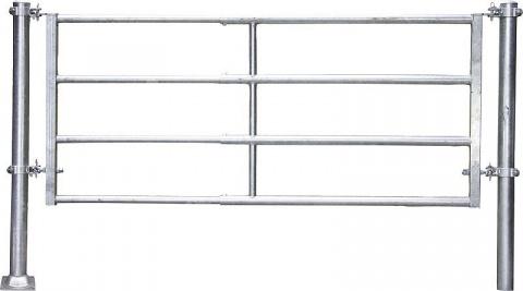 Separator R4 (4/5), 3.75 - 4.85 m