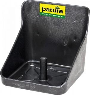 Suport din plastic pentru sare, 10kg