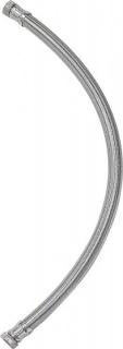 "Flexible connecting hose,l = 1000 mm, female/female  thread 1"""