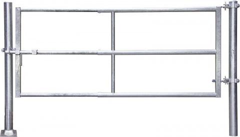 Poartă R3 (5/6), 4.90 - 5.90 m