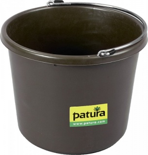 Plastic Bucket, small 10 l