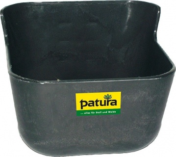 Small Plastic Trough,capacity 7 l