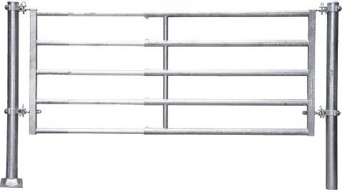 Separator R5 (4/5), 3.75 - 4.85 m