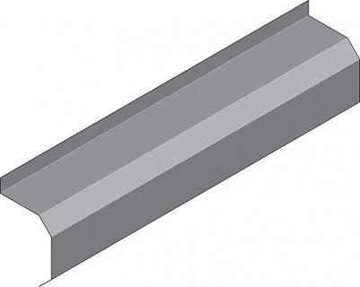 Steel Cowling  3.0 m