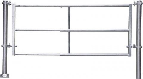 Separator R3 (3/4), 2.75 - 3.85 m