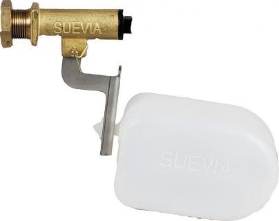 Low-Pressure Float Valve, model 675