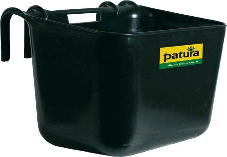 Transportable Plastic Trough XL,capacity 30 l