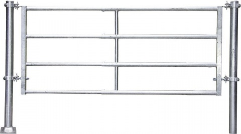 Separator R4 (3/4), 2.75 - 3.85 m