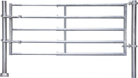 Poartă R5 (1/2), 1.40 - 2.20 m