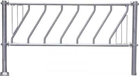 Front furajare diagonal tineret  5.0 m