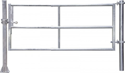 Gate RS3 (2/3) mounted length2.00 - 2.90 m