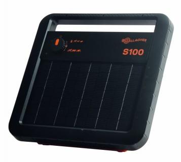 Aparat solar S100