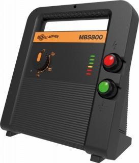 Energizator MBS800