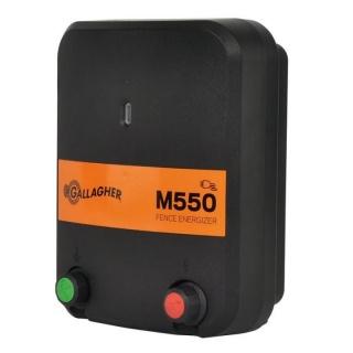 Energizator M550, 230V