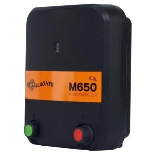 Energizator M650, 230V