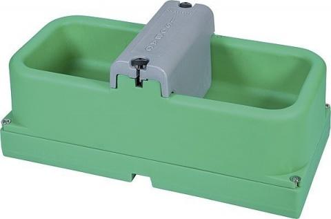 Troacă cu valvă plutitoare Mod. Isobac 100 W